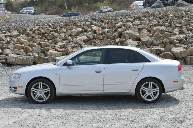 2007 Audi A4 2.0T Naugatuck, Connecticut 3