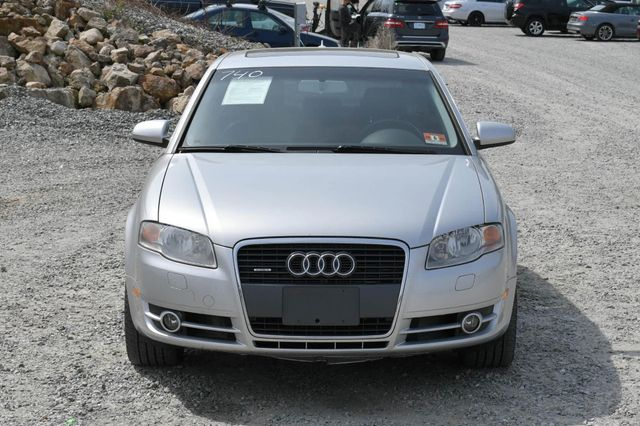 2007 Audi A4 2.0T Naugatuck, Connecticut 9