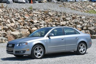 2007 Audi A4 2.0T Naugatuck, Connecticut