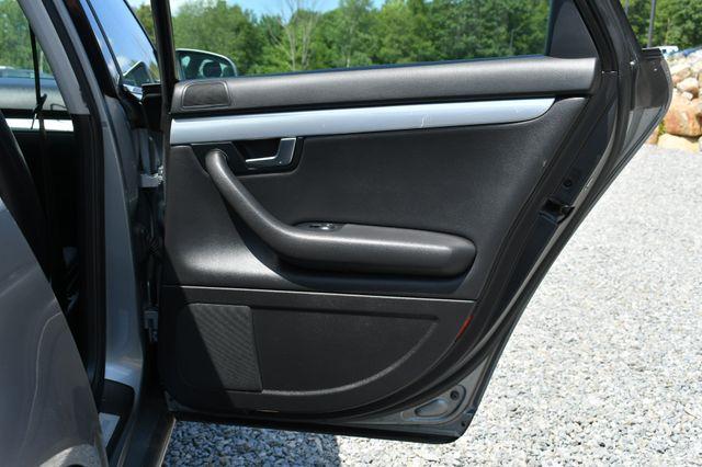 2007 Audi A4 2.0T Naugatuck, Connecticut 11