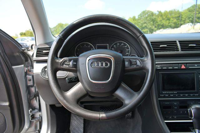 2007 Audi A4 2.0T Naugatuck, Connecticut 21