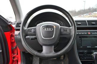 2007 Audi A4 3.2L Naugatuck, Connecticut 20