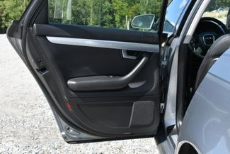 2007 Audi A4 2.0T Naugatuck, Connecticut 12