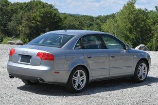 2007 Audi A4 2.0T Naugatuck, Connecticut 4