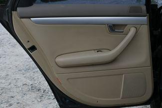 2007 Audi A4 2.0T Quattro Naugatuck, Connecticut 14