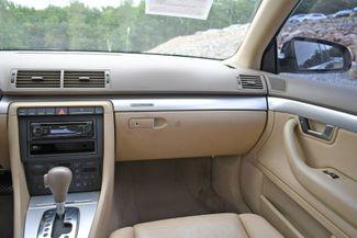 2007 Audi A4 2.0T Quattro Naugatuck, Connecticut 18