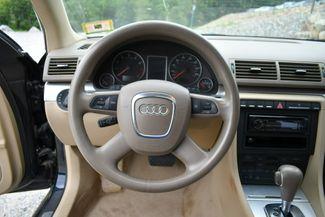2007 Audi A4 2.0T Quattro Naugatuck, Connecticut 21