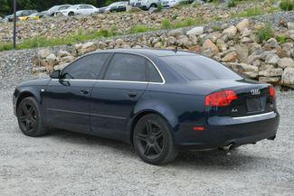 2007 Audi A4 2.0T Quattro Naugatuck, Connecticut 4