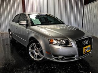2007 Audi A4 2.0T WARRANTY INCLUDED in New Braunfels TX, 78130