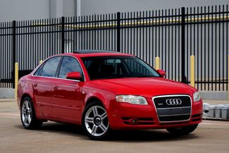 2007 Audi A4 2.0T in Plano, TX 75093