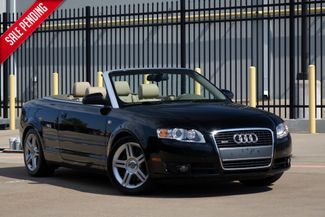 2007 Audi A4 in Plano TX