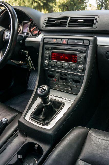 2007 Audi A4 2.0T in Reseda, CA, CA 91335