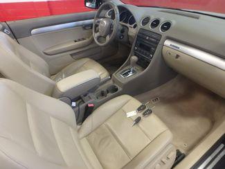 2007 Audi A4 Quattro CONVERTIBLE. SHARP, SERVICED, READY! Saint Louis Park, MN 4