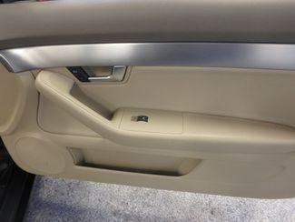 2007 Audi A4 Quattro CONVERTIBLE. SHARP, SERVICED, READY! Saint Louis Park, MN 14