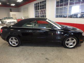 2007 Audi A4 Quattro CONVERTIBLE. SHARP, SERVICED, READY! Saint Louis Park, MN 7