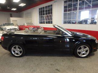 2007 Audi A4 Quattro CONVERTIBLE. SHARP, SERVICED, READY! Saint Louis Park, MN 8