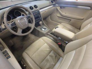 2007 Audi A4 Quattro CONVERTIBLE. SHARP, SERVICED, READY! Saint Louis Park, MN 2