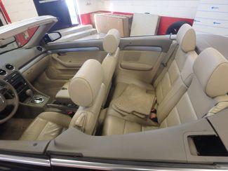 2007 Audi A4 Quattro CONVERTIBLE. SHARP, SERVICED, READY! Saint Louis Park, MN 3