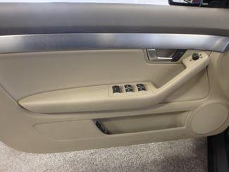 2007 Audi A4 Quattro CONVERTIBLE. SHARP, SERVICED, READY! Saint Louis Park, MN 9