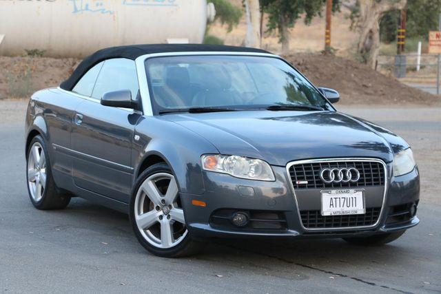 2007 Audi A4 2.0T S-LINE Santa Clarita, CA 3