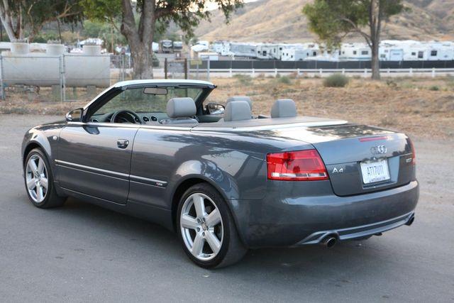 2007 Audi A4 2.0T S-LINE Santa Clarita, CA 15
