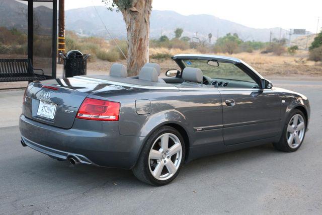 2007 Audi A4 2.0T S-LINE Santa Clarita, CA 16