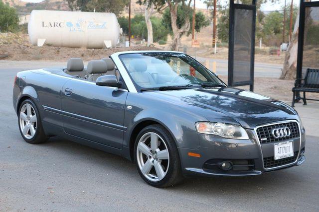 2007 Audi A4 2.0T S-LINE Santa Clarita, CA 13