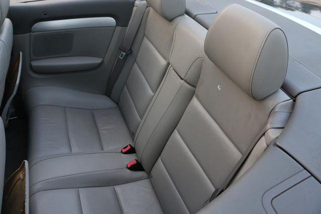 2007 Audi A4 2.0T S-LINE Santa Clarita, CA 19