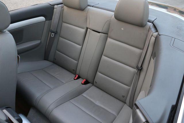 2007 Audi A4 2.0T S-LINE Santa Clarita, CA 20
