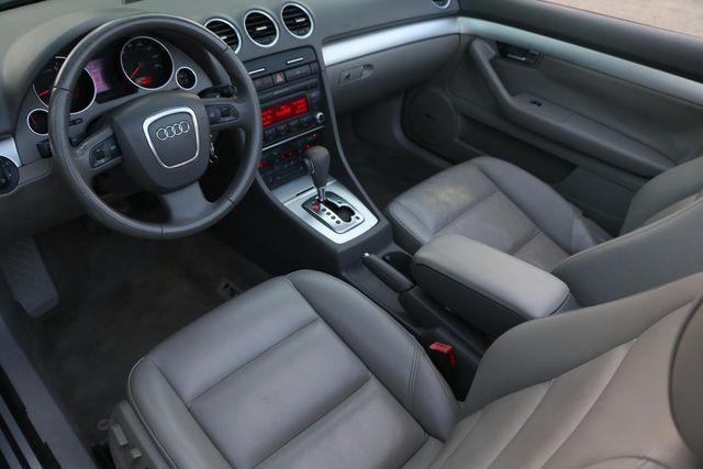 2007 Audi A4 2.0T S-LINE Santa Clarita, CA 8