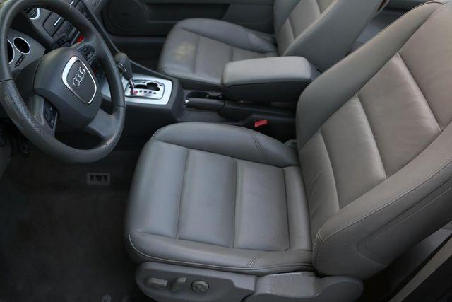 2007 Audi A4 2.0T S-LINE Santa Clarita, CA 17