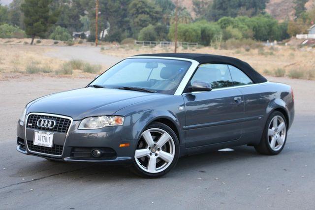 2007 Audi A4 2.0T S-LINE Santa Clarita, CA 1