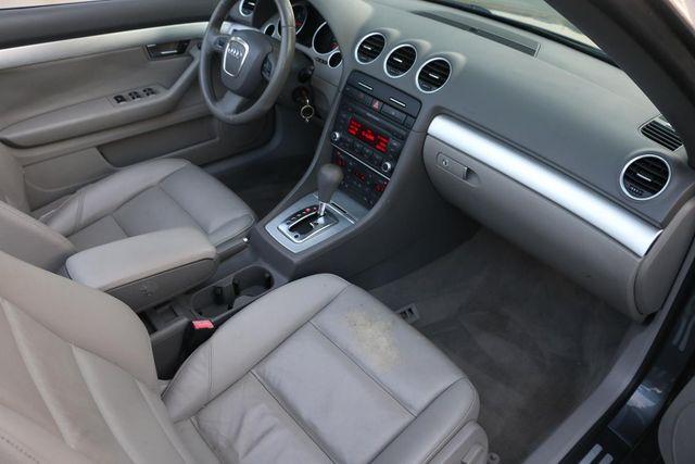 2007 Audi A4 2.0T S-LINE Santa Clarita, CA 9