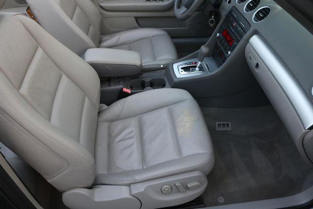 2007 Audi A4 2.0T S-LINE Santa Clarita, CA 18