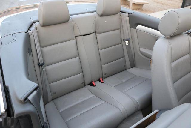 2007 Audi A4 2.0T S-LINE Santa Clarita, CA 21