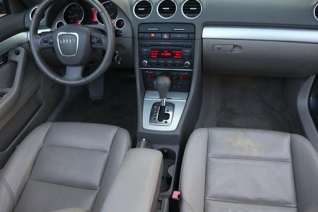 2007 Audi A4 2.0T S-LINE Santa Clarita, CA 7