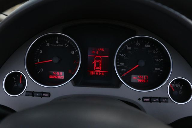 2007 Audi A4 2.0T S-LINE Santa Clarita, CA 24