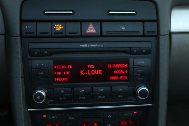 2007 Audi A4 2.0T S-LINE Santa Clarita, CA 25