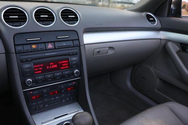 2007 Audi A4 2.0T S-LINE Santa Clarita, CA 23
