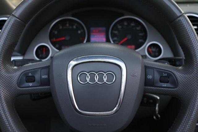 2007 Audi A4 2.0T S-LINE Santa Clarita, CA 30