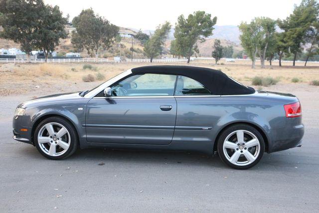 2007 Audi A4 2.0T S-LINE Santa Clarita, CA 11