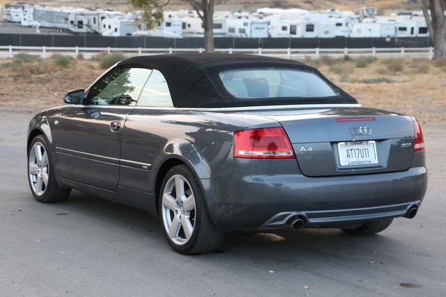 2007 Audi A4 2.0T S-LINE Santa Clarita, CA 5