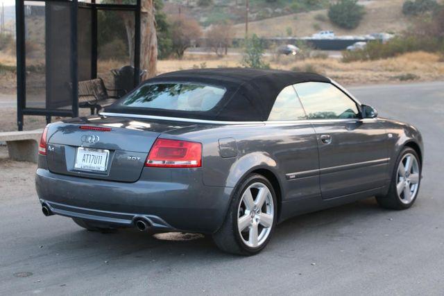 2007 Audi A4 2.0T S-LINE Santa Clarita, CA 6
