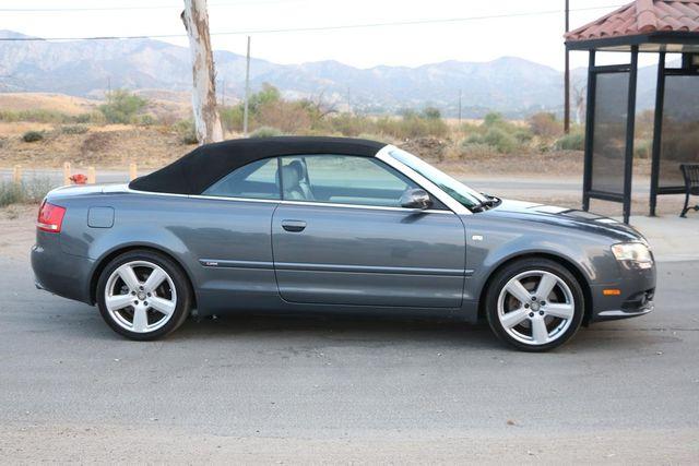 2007 Audi A4 2.0T S-LINE Santa Clarita, CA 12
