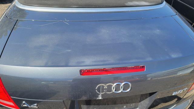 2007 Audi A4 2.0T S-LINE Santa Clarita, CA 37