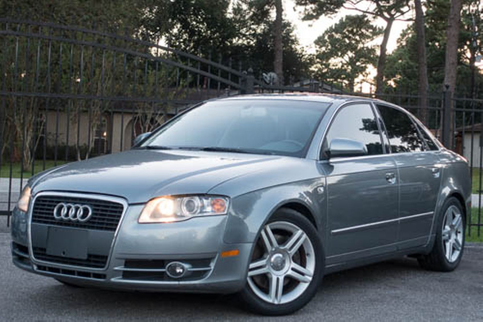 2007 Audi A4 20t Texas Euro 2 Motors 2010 Battery Location In