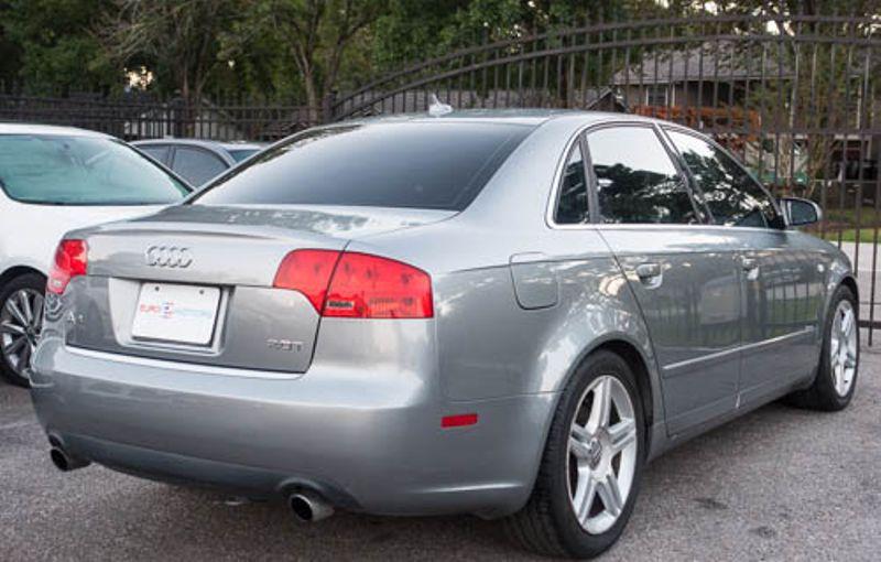 2007 Audi A4 20T   Texas  EURO 2 MOTORS  in , Texas