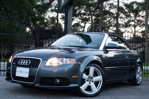 2007 Audi A4 2.0T in , Texas