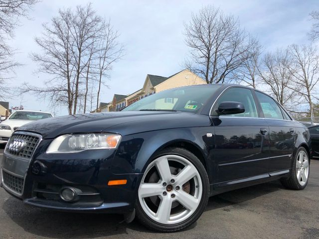 2007 Audi A4 2.0T Sterling, Virginia 0