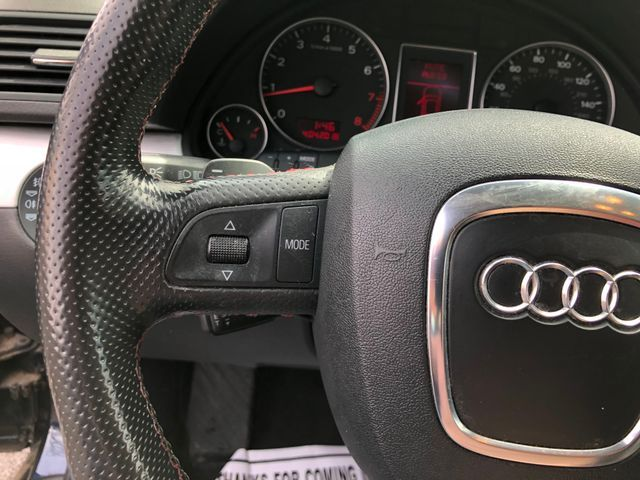 2007 Audi A4 2.0T Sterling, Virginia 14